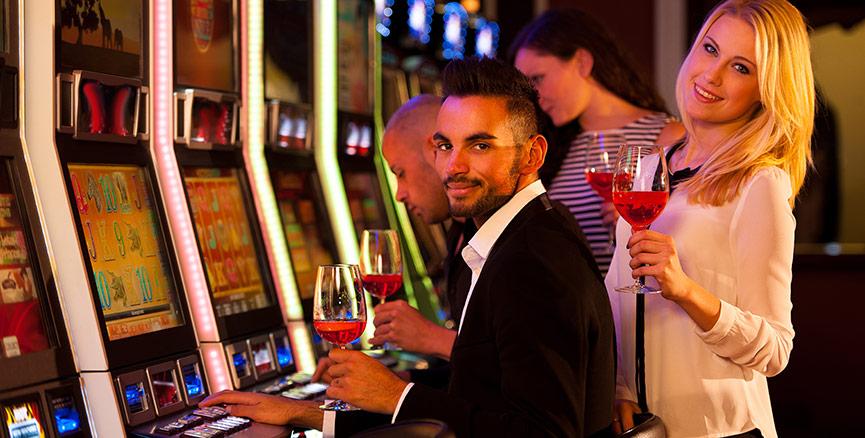 Varför erbjuder casinon bonusar?